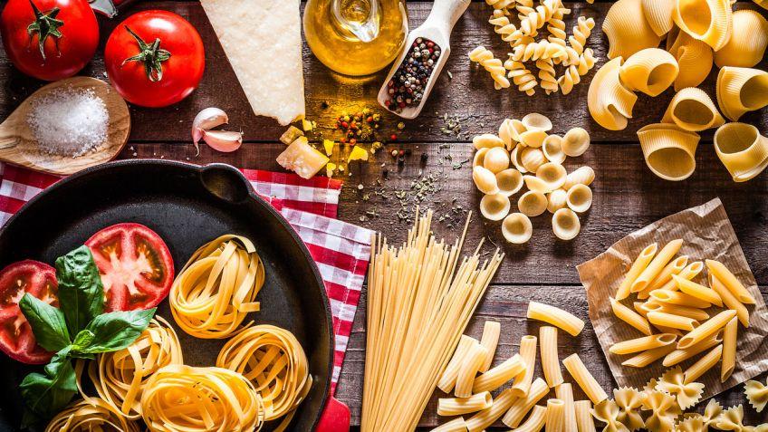 Cibo italiano, il preferito dei canarini